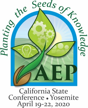2020 AEP Conference - California Association of